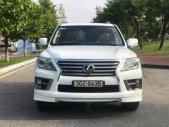 Bán Lexus LX570 2010 nhập Mỹ giá 2 tỷ 960 tr tại Hà Nội