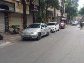 Bán xe Fiat Siena MT năm 2003, màu bạc giá cạnh tranh giá 95 triệu tại Hà Nội