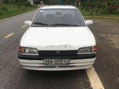 Bán Mazda 323 đời 1994, màu trắng, nhập khẩu xe gia đình giá tốt giá 35 triệu tại Hòa Bình