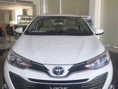 Cần bán Toyota Vios đời 2019, quà tặng hấp dẫn giá 550 triệu tại Long An