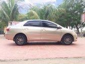 Cần bán gấp Toyota Vios 1.5MT đời 2013, màu xám, giá 298tr giá 298 triệu tại Hà Nội
