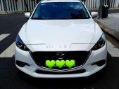 Bán Mazda 3 đời 2017, màu trắng giá 595 triệu tại Hậu Giang