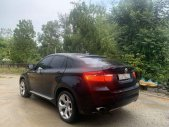 Cần bán xe BMW X6 năm 2009, màu đen, nhập khẩu còn mới, giá tốt giá 780 triệu tại TT - Huế
