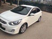 Bán Hyundai Accent 2015, màu trắng, xe nhập số sàn giá 385 triệu tại Hà Nội