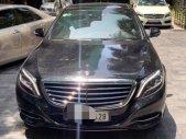 Bán xe Mercedes năm sản xuất 2016, màu đen, xe nguyên bản giá 2 tỷ 850 tr tại Tp.HCM