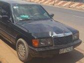 Cần bán Mercedes 190 năm 1984, màu đen, xe gia đình, 35 triệu giá 35 triệu tại Tp.HCM
