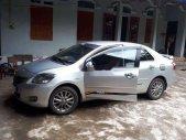 Bán ô tô Toyota Vios 2012, màu bạc, nhập khẩu, xe gia đình giá 363 triệu tại Thái Nguyên