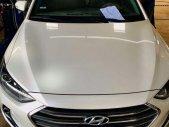 Bán Hyundai Elantra đời 2017, màu trắng, xe còn mới giá 580 triệu tại Đồng Nai