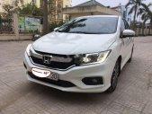 Bán Honda City năm sản xuất 2018 xe nguyên bản giá 548 triệu tại Thái Nguyên