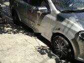 Cần bán lại xe Daewoo Gentra đời 2009, màu bạc chính chủ xe nguyên bản giá 170 triệu tại Đà Nẵng