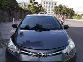 Cần bán gấp Toyota Vios năm 2018, màu xám xe còn nguyên bản giá 505 triệu tại Tp.HCM