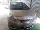 Bán Toyota Vios sản xuất 2011, màu vàng xe nguyên bản giá 286 triệu tại Yên Bái