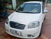 Cần bán lại xe Daewoo Gentra đời 2009, màu trắng chính chủ giá 168 triệu tại Bình Dương