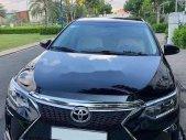 Bán Toyota Camry đời 2016, màu đen xe nguyên bản giá 840 triệu tại Tp.HCM