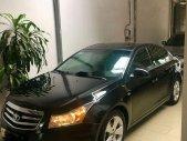 Cần bán xe Daewoo Lacetti AT đời 2010, màu đen, nhập khẩu nguyên chiếc chính chủ, giá chỉ 280 triệu giá 280 triệu tại Đồng Nai