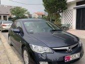 Cần bán gấp Honda Civic sản xuất 2008, màu xanh lam, giá 270.2tr xe nguyên bản giá 270 triệu tại Nghệ An
