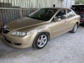 Cần bán Mazda 6 sản xuất 2003 giá cạnh tranh giá 210 triệu tại Long An