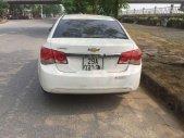 Cần bán gấp Chevrolet Cruze MT 2010, màu trắng số sàn, giá tốt giá 270 triệu tại Nam Định