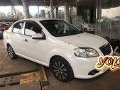 Bán xe Daewoo Gentra MT sản xuất năm 2007, màu trắng giá 155 triệu tại Đồng Nai