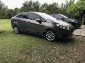 Bán xe Ford Fiesta 1.5AT đời 2016 xe gia đình giá 429 triệu tại Tp.HCM