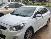 Bán xe Hyundai Accent năm sản xuất 2012, màu trắng, nhập khẩu chính hãng giá 335 triệu tại Đắk Lắk