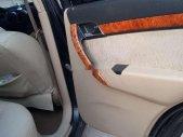 Bán Daewoo Gentra năm sản xuất 2011, màu đen, 195tr giá 195 triệu tại Vĩnh Phúc