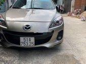 Cần bán gấp Mazda 3 S sản xuất 2014 giá 490 triệu tại Tp.HCM