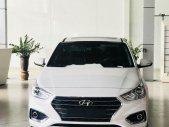 Bán Hyundai Accent đời 2019, màu trắng, nhập khẩu, chính hãng giá 425 triệu tại Đà Nẵng