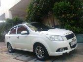 Cần bán xe Chevrolet Aveo đời 2013, xe nguyên bản giá 285 triệu tại Tp.HCM