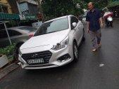 Cần bán Hyundai Accent năm sản xuất 2018, màu trắng, nhập khẩu  giá 870 triệu tại Tp.HCM