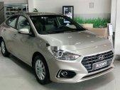Cần bán Hyundai Accent đời 2019, màu bạc, giá chỉ 428 triệu giá 428 triệu tại Tp.HCM