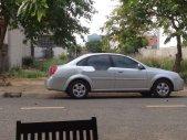 Cần bán gấp xe cũ Daewoo Lacetti đời 2004, màu bạc giá 175 triệu tại Đồng Nai