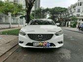 Bán Mazda MX 6 2.5AT năm 2016, màu trắng, giá tốt giá 699 triệu tại Tp.HCM