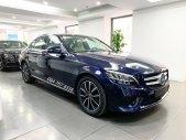 Cần bán Mercedes C200 2019 màu xanh, chính chủ, biển đẹp, giá cực tốt giá 1 tỷ 419 tr tại Hà Nội