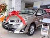 Toyota Vios 2019 mới giá tốt LH: 0936936366 mua trả góp lãi suất 0%, 165 triệu giao xe ngay giá 460 triệu tại Hà Nội