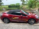 Bán xe Mitsubishi Eclipse AT 2008 mui xếp, màu đỏ giá 650 triệu tại Tp.HCM