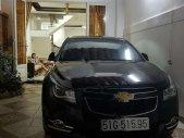 Bán Chevrolet Cruze LTZ sản xuất năm 2013, màu đen giá 350 triệu tại Tp.HCM