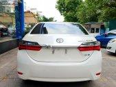 Bán xe Toyota Corolla 1.8G đời 2018, xe còn mới giá 755 triệu tại Hà Nội