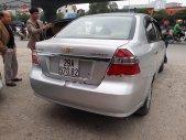 Bán Chevrolet Aveo 2011, màu bạc chính chủ, 185tr giá 185 triệu tại Hà Nội