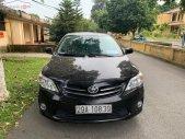 Cần bán gấp Toyota Corolla XLi 1.6 năm 2010, màu đen, xe nhập giá 475 triệu tại Hà Nội