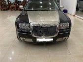 Bán Chrysler 300C đời 2008, màu đen, nhập khẩu nguyên chiếc chính hãng giá 615 triệu tại Gia Lai