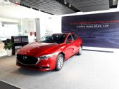 Bán xe Mazda 3 năm sản xuất 2019, màu đỏ giá 709 triệu tại Nghệ An