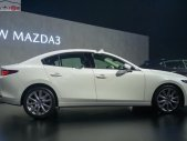 Cần bán Mazda 3 1.5 đời 2019, màu trắng, giá chỉ 709 triệu giá 709 triệu tại Đà Nẵng