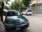 Bán Toyota Corolla đời 1995, màu xanh lam, nhập khẩu nguyên chiếc giá 155 triệu tại Hà Nội