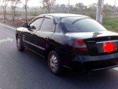 Cần bán Daewoo Nubira II 1.6 năm 2003, màu đen giá 71 triệu tại Nam Định