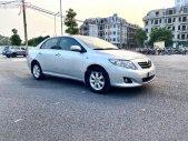 Bán ô tô Toyota Corolla XLi 1.8 AT đời 2008, màu bạc, nhập khẩu nguyên chiếc, giá chỉ 405 triệu giá 405 triệu tại Hà Nội
