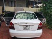 Bán ô tô Daewoo Nubira II 1.6 năm 2002, màu trắng giá 75 triệu tại Hà Nội