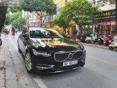 Bán Volvo S90 Inscription đời 2017, màu đen, nhập khẩu nguyên chiếc   giá 2 tỷ 100 tr tại Hà Nội