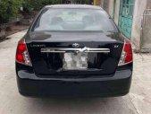 Bán Daewoo Lacetti năm sản xuất 2008, màu đen xe còn mới lắm giá 179 triệu tại Đà Nẵng