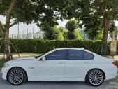 Bán BMW 535i đời 2010, màu trắng, giá 955tr giá 955 triệu tại Hà Nội